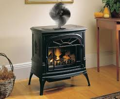 fans for wood burning fireplaces