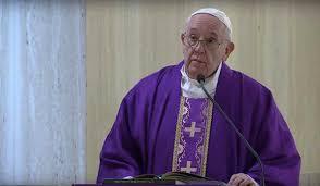 La Messa del Papa in diretta: segui quella di oggi giovedì 26 Marzo
