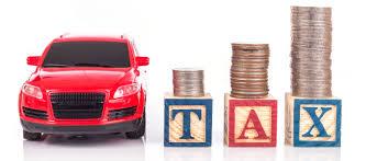 Надходження транспортного податку поповнюють місцеві бюджети