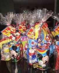 Detalle Invitados Fiesta De Mickey Cumpleanos De Mickey Mouse Y