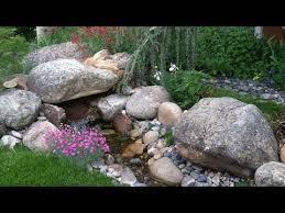 water gardens in santa fe new mexico