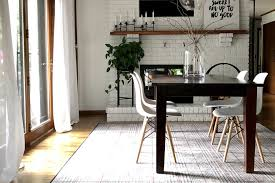 How To Place 8x10 Rugs Living Dining Bedroom Ruggable Blog