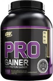 pro gainer double chocolate 5 09 lbs