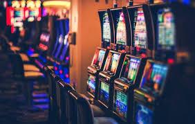 ปัจจุบันสล็อต Booongo Slots นั้นมีการถ่ายทอดสดใน Vegas Crest ...