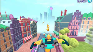 LEGO FRIENDS HEARTLAKE RUSH Android / iOS