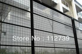 50 50mm Wire Mesh Fence Panel 20 30 1mm Frame 50 50 1 2mm Fence Post Fence Pergola Post Detailspost And Wire Fencing Aliexpress