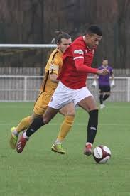FC United of Manchester - News Story - Ask Me I'll Tell You : Aaron Morris