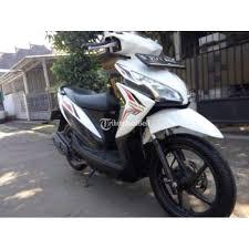 motor honda murah new vario 110 esp led