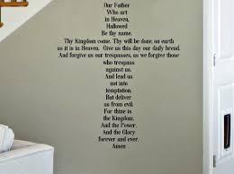 Serenity Prayer Vinyl Wall Decal Blessing Firefighter Design The Lord S Sticker Guardian Angel Full For Nursery Vamosrayos