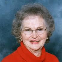 Mrs. June Garrett Hunter Obituary - Visitation & Funeral Information