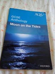 oxford aqa gcse poetry anthology for