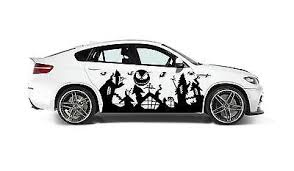 Nightmare Before Christmas Town Jack Moon Graphic Vinyl Tribal Decal Car Truck Nightmare Before Christmas Nightmare Before Christmas Town