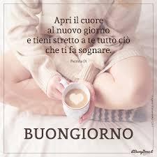 Immagini e frasi del buongiorno | ilBuongiorno.it