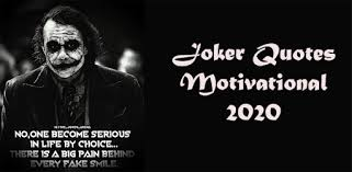 joker quotes motivational apk app for android