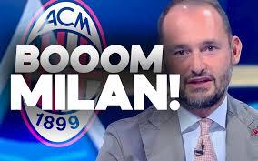 News Milan - Di Marzio fa impazzire i tifosi: avete sentito che ha detto?