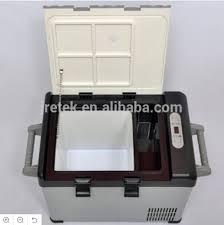30l 40l 50l portable car fridge freezer