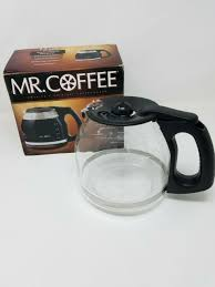 06078 0001 12 cup glass coffee decanter
