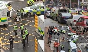 Spirit FM - News - Glasgow stabbings: Several injured and man shot ...