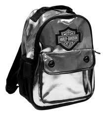 harley davidson backpack girls
