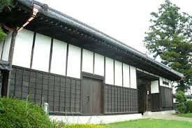 Wood Mold And Japanese Architecture Nippon Com
