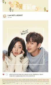 kutipan drama korea im not a robot hidup tak seindah drama korea