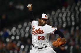 Indians trade rumors: Indians targeting Orioles' Mychal Givens ...