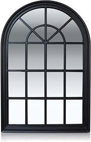 french window mirror 120x80 cm