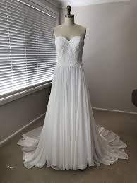 Wendy Sullivan Estelle EE4981 New Wedding Dress Save 31% – Stillwhite