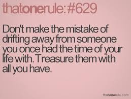 sad quotes about friends drifting apart sad quotes