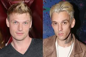 Aaron Carter Admits He 'Lashed Out' At Brother Nick Carter During ...