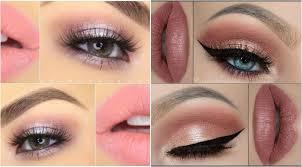 valentine s day makeup ideas