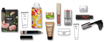 beauty box makeup subscription box