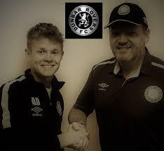 BOYS NPL YOUTH TD ANNOUNCEMENT Dunbar... - Dunbar Rovers FC NPL ...