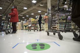 grocer sobeys implements physical