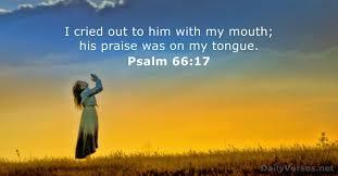 29 Bible Verses about Praise - DailyVerses.net
