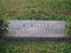 Maybel Adele Carter McMillan (1886-1975) - Find A Grave Memorial