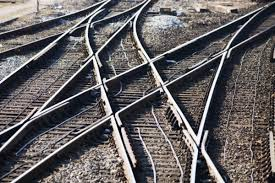 Research project on railway switches and crossings: INTELLISWITCH