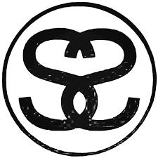 Stussy S Skateboard Decal Sticker
