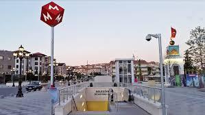 Keçiören Metro Saatleri 2020 (İlk ve son sefer kaçta?) » Ankara Ulaşım