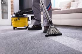carpet cleaner how to enter the job