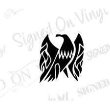 Oracal 3 1 5 Gibson Firebird Bird Guitar Vinyl Decal Sticker Version 2