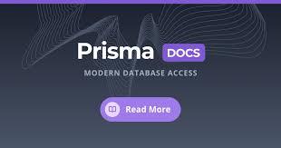 prisma schema reference prisma