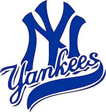 New York Yankees Logo Free New York Yankees Logo Png Transparent Images 49215 Pngio
