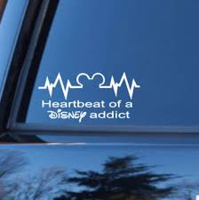 Pin By Diane Chelette On Disney Disney Decals Disney Car Stickers Disney Car Decals