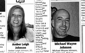 Family tragedy: Mother charged in crash that kills daughter, ex-husband |  The Hook - Charlottesville's weekly newspaper, news magazine