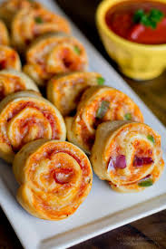 easy pizza pinwheels just 20 minutes