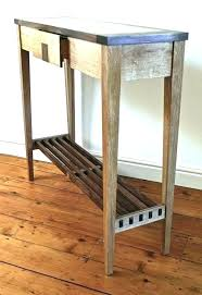 thin console table hubotong info