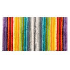 Rainbow Rug Colorful Carpet Hand Knitted Cotton Mats Carpet Mats Doormat Kitchen Mats Ins Style Best Gift For Kids Room Children Rug Aliexpress