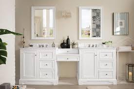 94 de soto double vanity set with