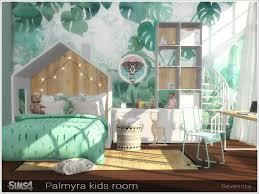 Severinka S Palmyra Kids Room